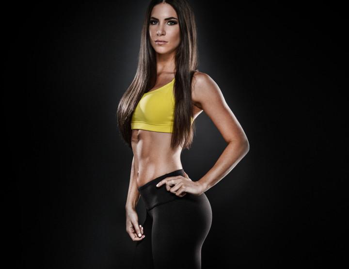 Jen Selter, Global Fitness Belfie Princess, Butt of Attention