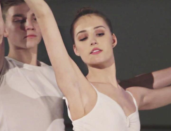 Mimi Staker, NYC Ballet Dancer, Young, Elegant, Impressive