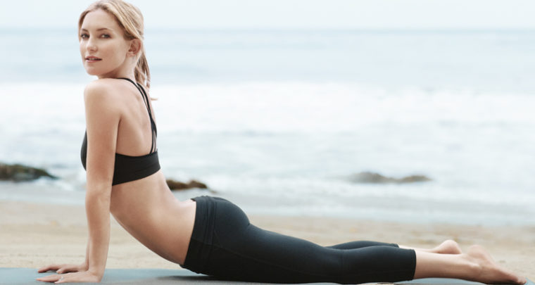 Fem Athletes, Kate Hudson Loves To Jump Rope, Why You Should Too