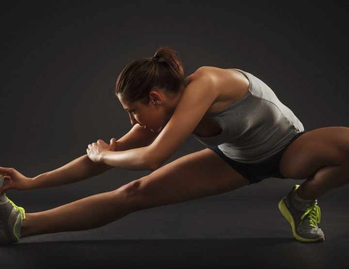 Female Athletes: Tight Hamstring - Explanation and Remedies