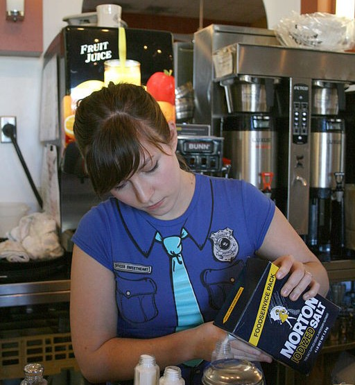 Women Benefit Most From Minimum Wage Increase