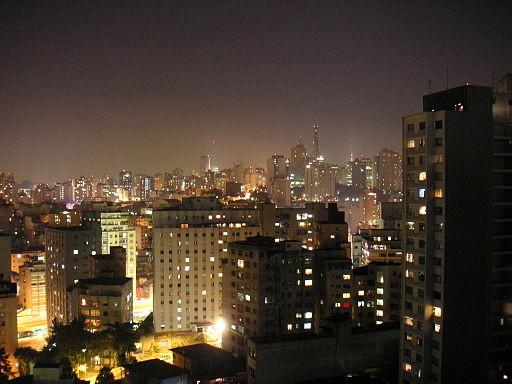 Venom Sao_Paulo_at_night