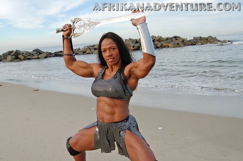 fciwomenswrestling.com article, afrikanadventures.com photo credit