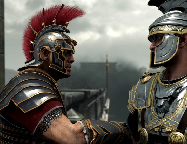 Arekah Lox, Wrestle Her? Bring A Praetorian