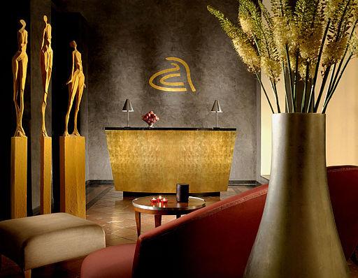 class Anna-hotel-Lobby