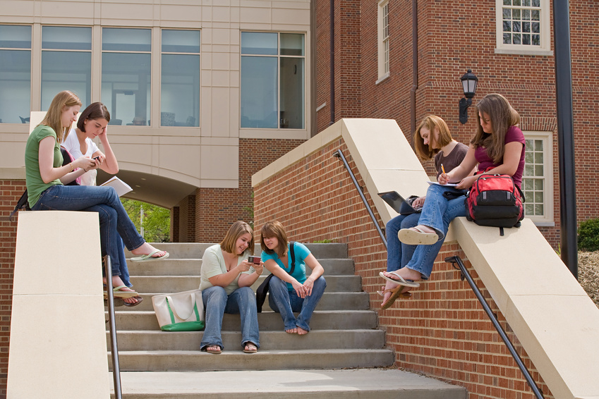 Active College Students