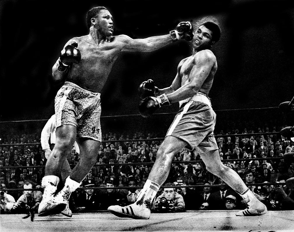 www.fightsaga.com Ali-Frazier