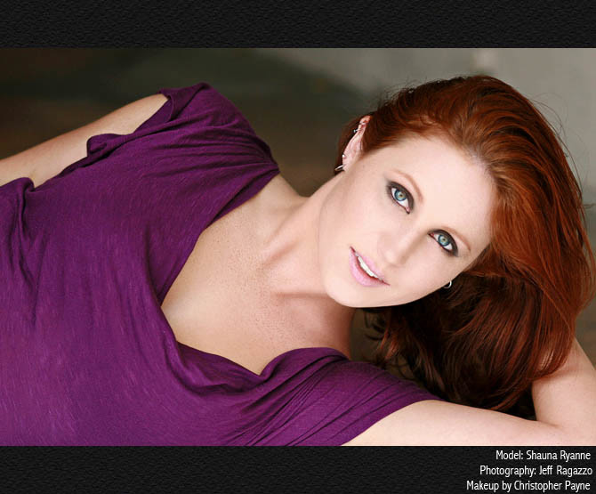Shauna Ryanne Is Magical, Inhale Her Stardust At Femwin's 2015 Event