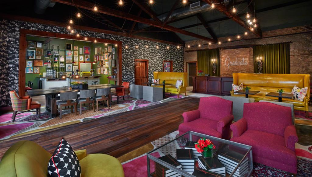 fciwomenswrestling.com article, graduatehotels  photo