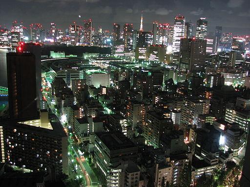 Amrita, Wrestler, World Traveler, Living On Tokyo Time