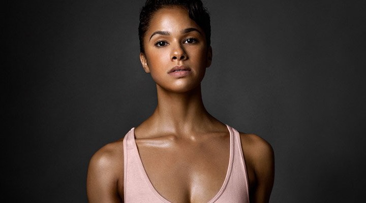 Dancer Misty Copeland, In Principal She's Simply The Best