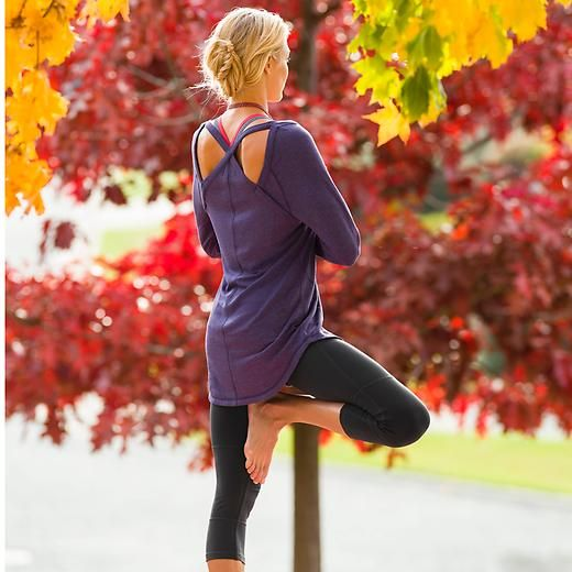 Athleta Makes You Look Great All Day, Any Day