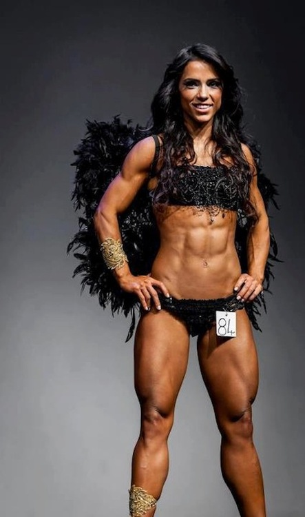 fciwomenswrestling.com article, andreiabrazier.com photo