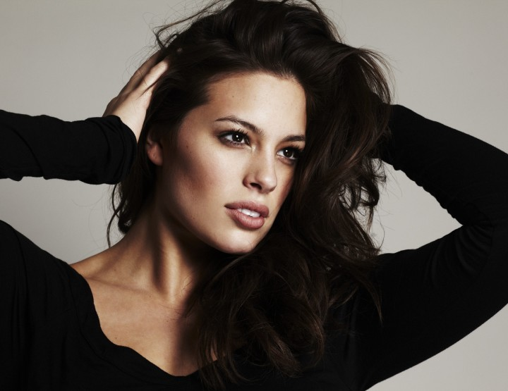 Ashley Graham, Model, A Fem Competitor Pursues Happiness