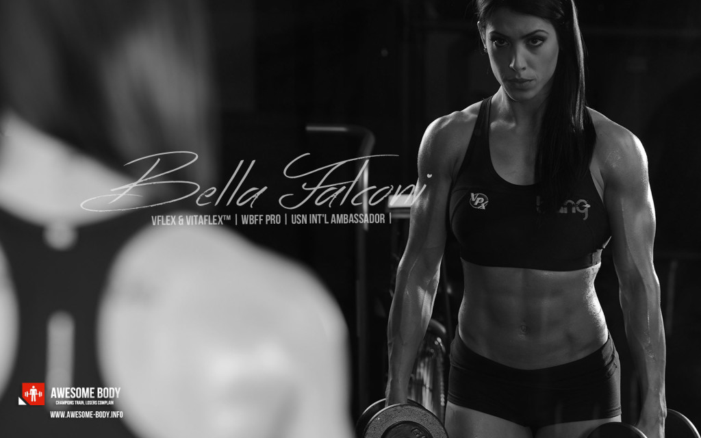 fciwomenswrestling.com article, bellafalconi pinterest photo
