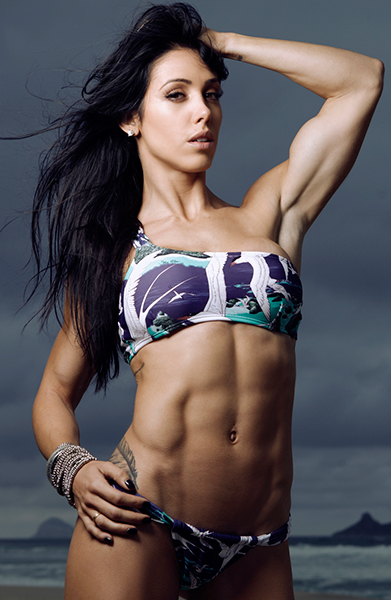fciwomenswrestling.com article, crossfitchicks.tumblr.com photo