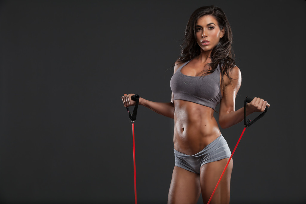 fciwomenswrestling.com article, shredz.com a photo