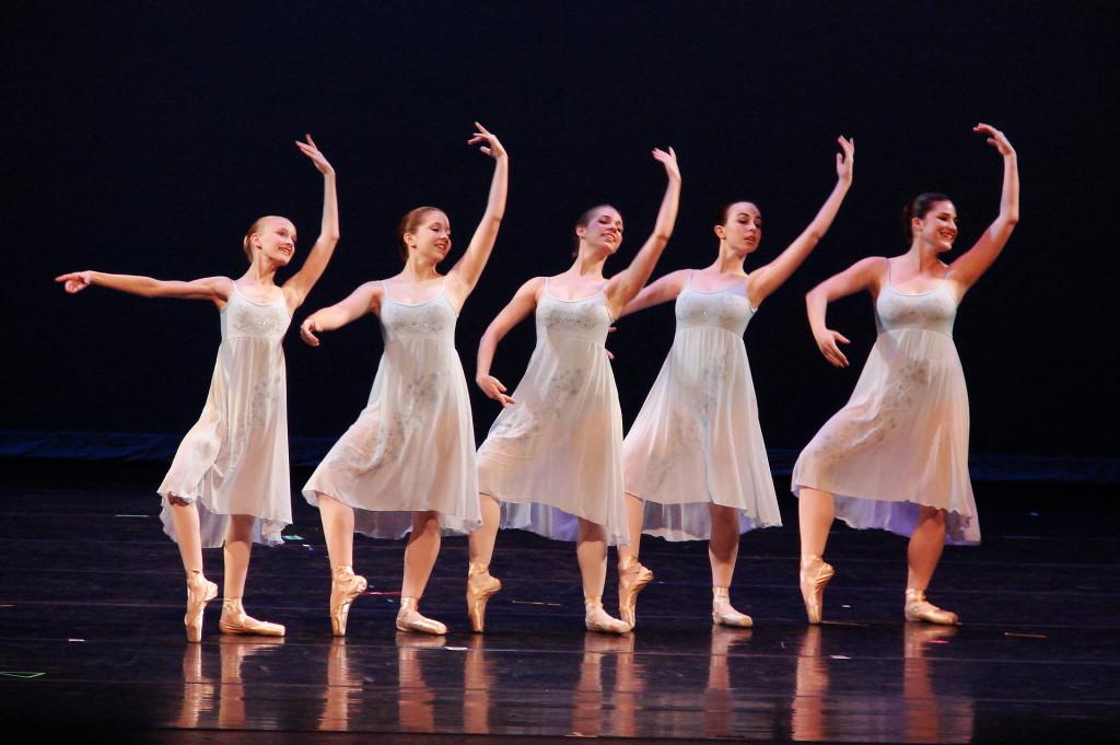 dancers quit Ballet-Ballerinas-1928