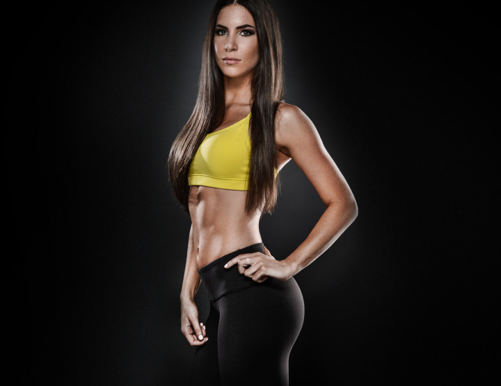 Jen Selter, Global Fitness Belfie Princess, Butt of Attention