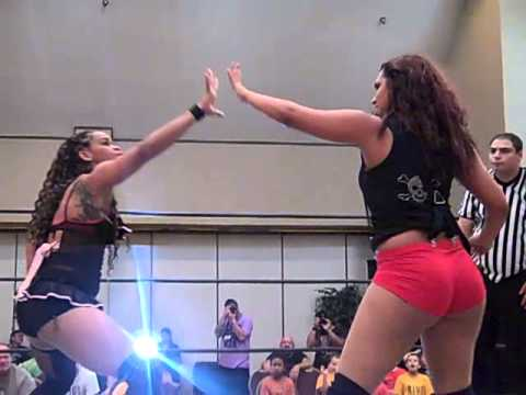 fciwomenswrestling.com article, youtube.com photo