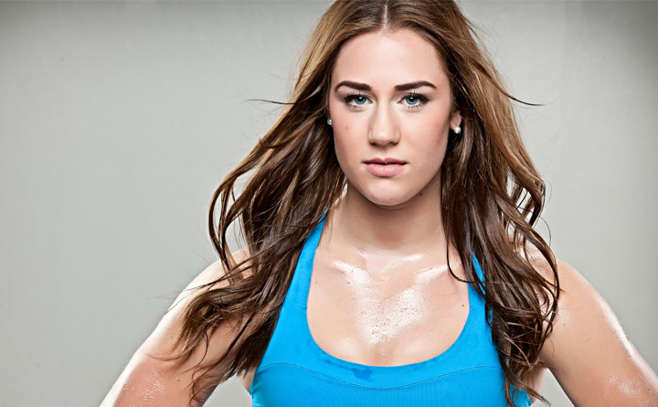 Brooke Wells, CrossFit Athlete, Innovative Team Member