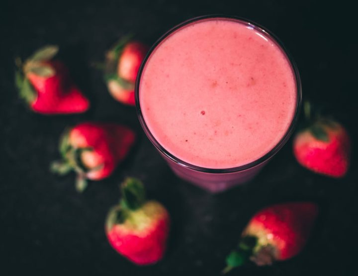 Delicious And Healthy Smoothies, Ten Common Questions