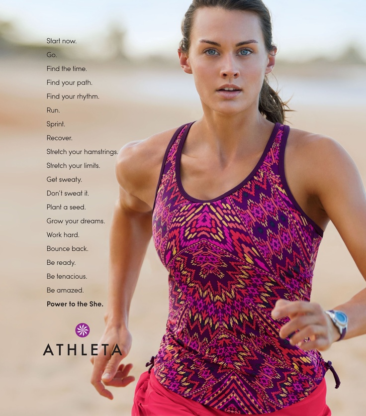 af783771c4cba FEMCOMPETITOR MAGAZINE » Where The Elite Compete » Athleta