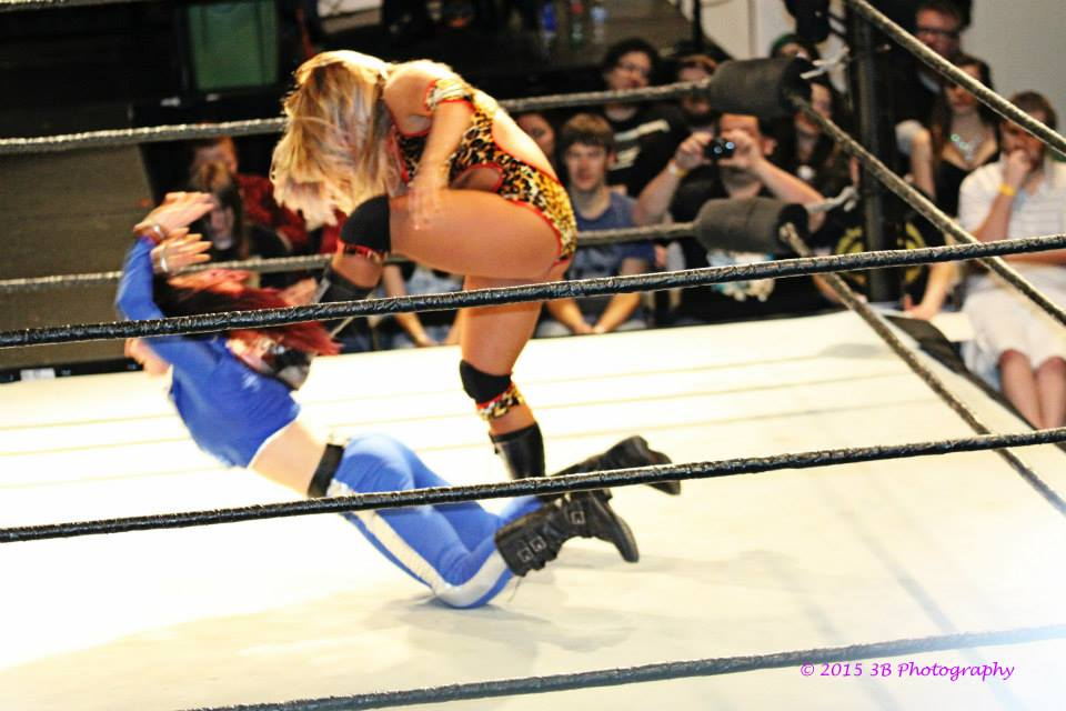 fciwomenswrestling.com article, 30 photography www.pinterest.com photo