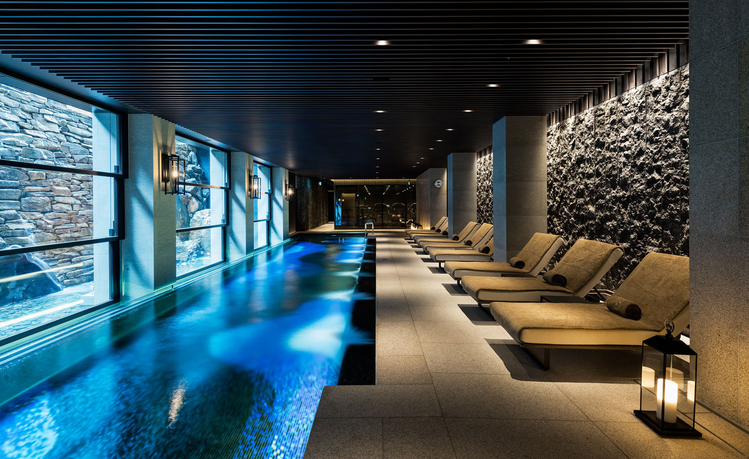 Inn Fitness And Spa