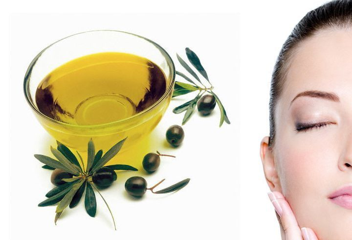 Should Olive Oil Be Used More In Your Beauty Routine