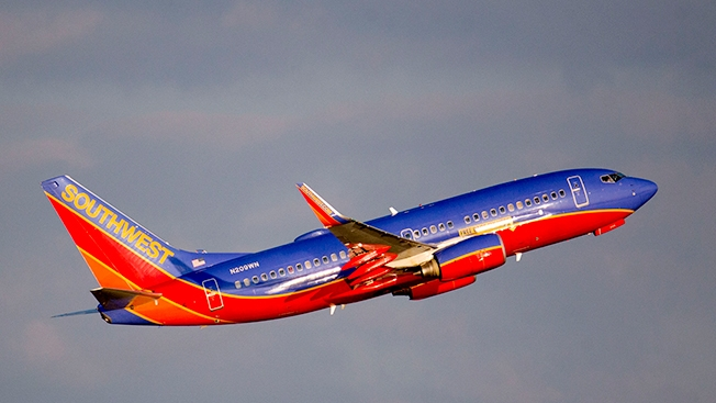 Southwest Airlines, Soaring Profits, Female Friendly Customer Service
