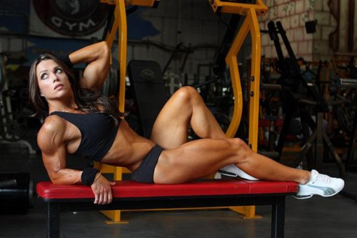 fciwomenswrestling.com aricle, forum.bodybuilding.com photo