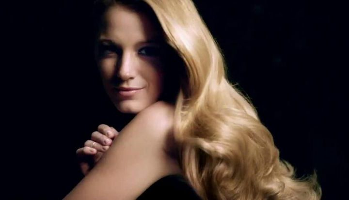 Blake Lively, Glamorous Muse, Plus Top Ten Lipstick Tips