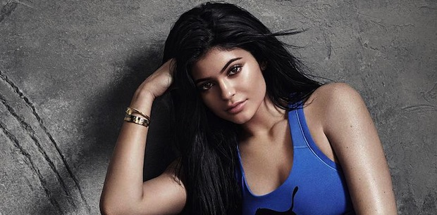 Fem Athletes: Best Fitness Shoes? Kylie Jenner Says Puma