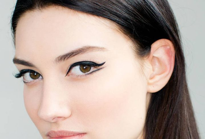 Elegant Session Girls: Beauty Tip? Follow Christian Dior, Bella Hadid