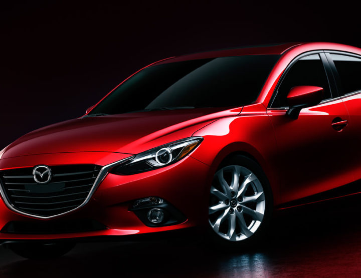 2016 Mazda 3, Drive A Hot Car That Makes Summer Soooo Cool