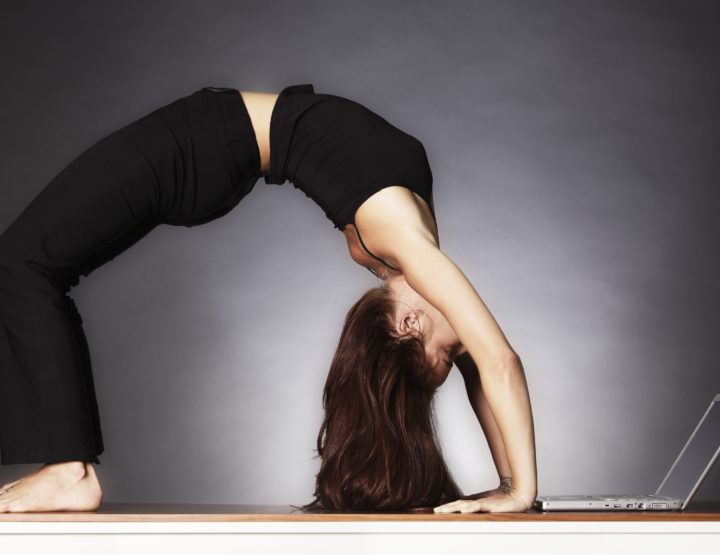 Fem Athletes: If Yoga Is Good For Your Heart, Which Type Is Best?