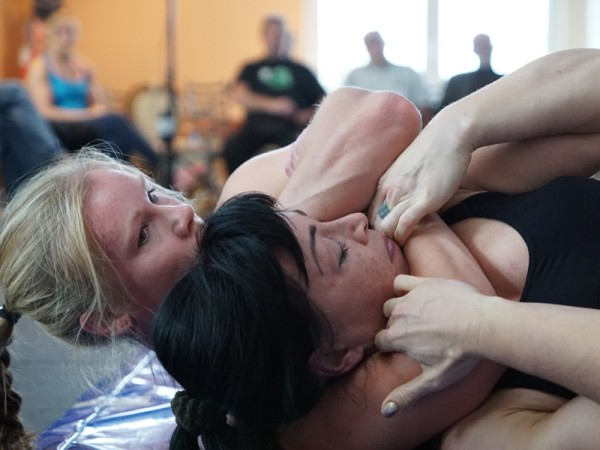 Female Submission Wrestling World: Rivalries That Should Exist