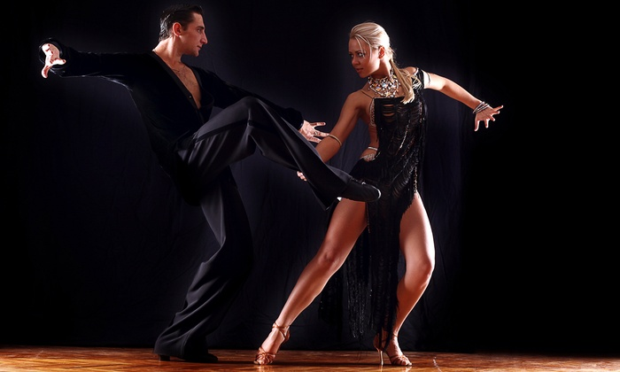 Fem Athletes: Can Salsa For Fitness Make You Irresistible?
