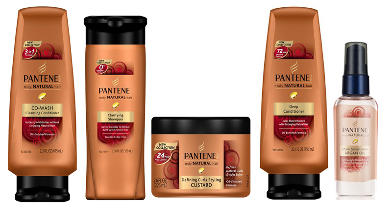 fciwomenswrestling.com article, pantene.com photo