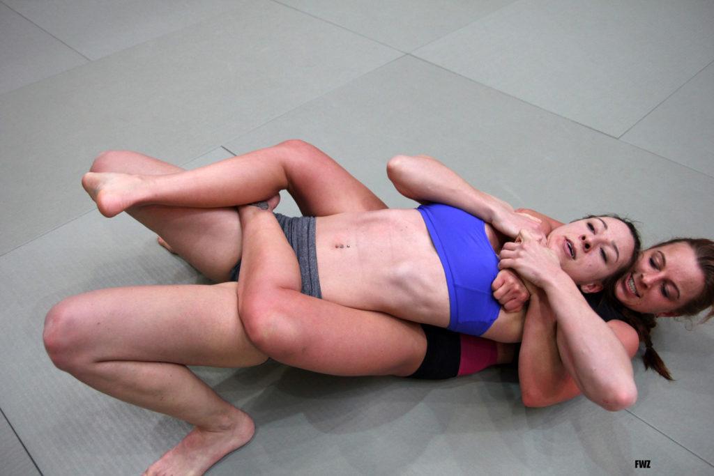 fciwomenswrestling.com article, Female Wrestlngzone photo credit
