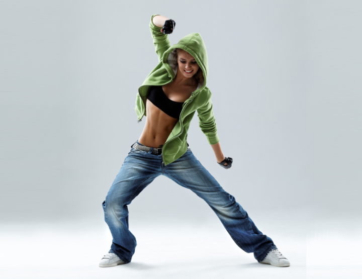 Female Athletes: Zumba Fitness Is New And Improved