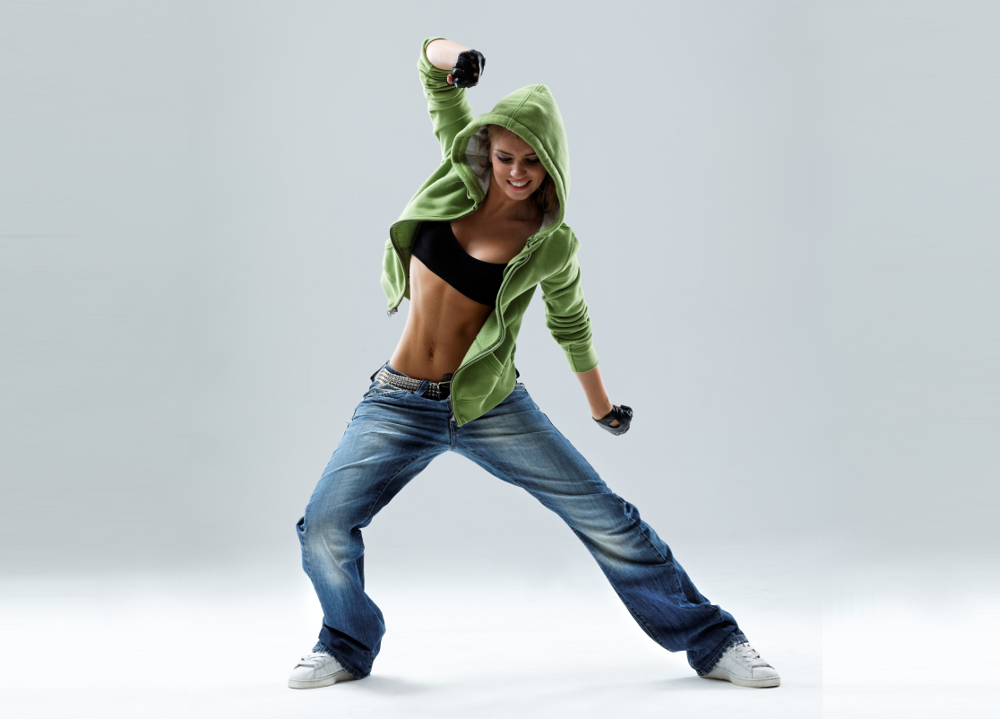 FEMCOMPETITOR MAGAZINE » Where The Elite Compete » Female Athletes: Zumba Fitness Is New And