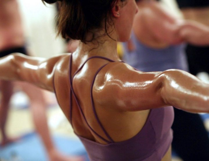 Fem Athletes: How Hot Yoga Can Be Fun And Beneficial