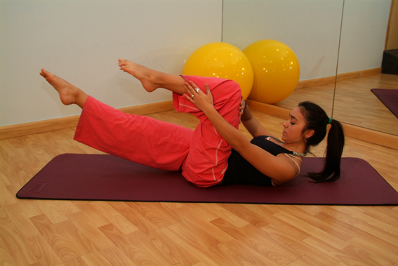 Female Athletes: Three Top Abdominal Exercises for Women
