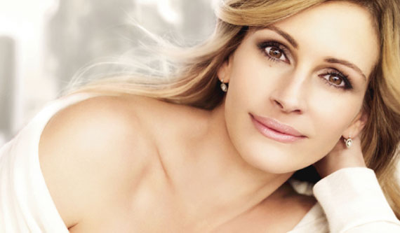 Session Girls: Julia Roberts, Lancome, How To Shop For The Best Perfumes