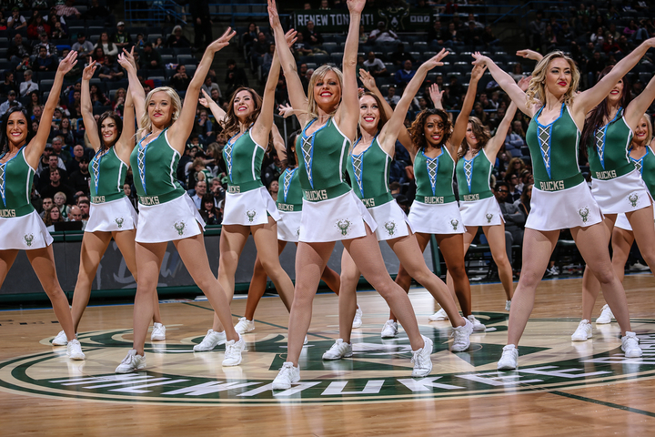 fciwomenswrestling.com article, nba.com photo credit Copyright 2016 NBAE (Photo by Gary Dineen/NBAE via Getty Images)