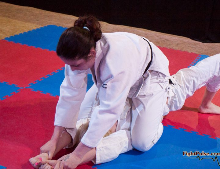 Fem Wrestlers: Up Your Game, Great Judo Improvement Suggestions