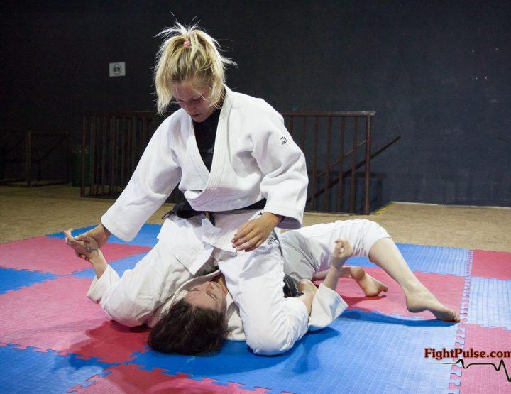 FEM GRAPPLERS, Judo Girls - 8 Things All Judokas Need