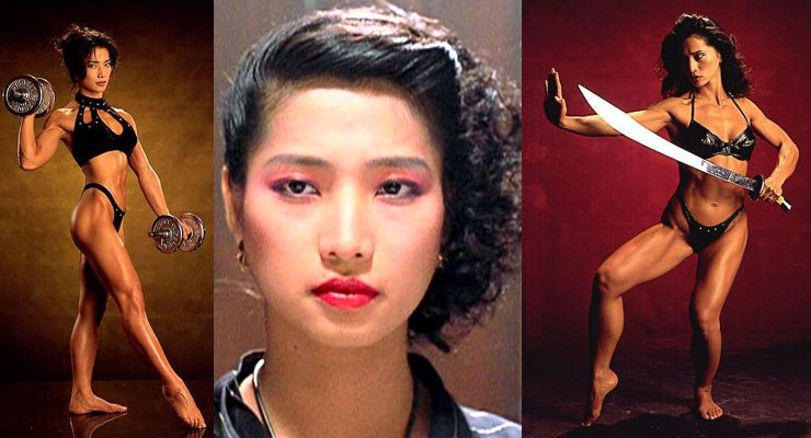 fciwomenswrestling.com article, Martial Arts Entertainment photo credit